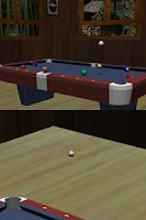 Screenshot of Pool Boom N_MT