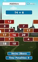 Screenshot of Wipeout Wall (+ & -)