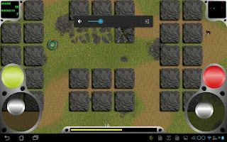Screenshot of Most Addicting Game of Tanks