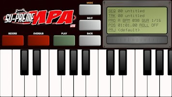 Screenshot of Supreme MPA Lite