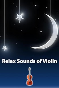 Relax Sounds of Violin - screenshot