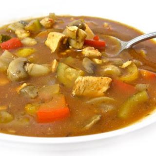 Chicken Cacciatore Tomato Soup Recipes