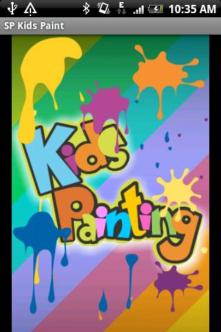 SP Kids Paint