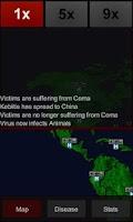 Screenshot of Epidemic