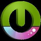 Anytouch Clock Pro LockerTheme icon