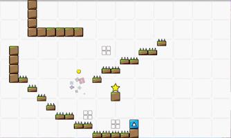 Screenshot of Bouncy Ball
