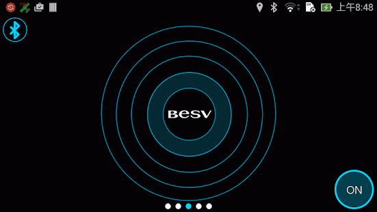 BESV SMART APP - screenshot