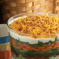 7th Heaven Layer Salad