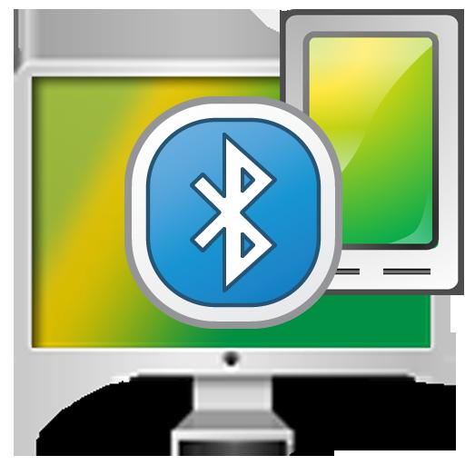 Bluetooth Remote PC 通訊 App LOGO-硬是要APP