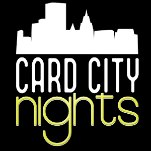 Cover art Card City Nights