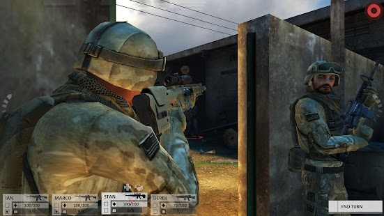 Arma Tactics- screenshot thumbnail