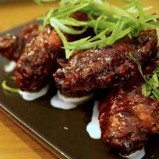 Hong Kong Chicken Recipes