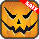 Halloween Pumpkin Maker Game icon