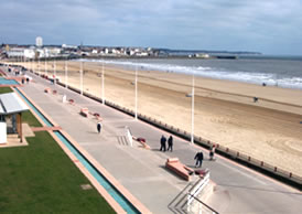 Bridlington Beaches