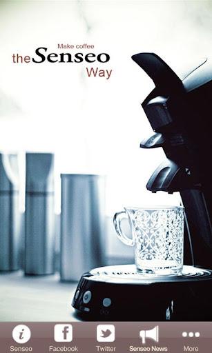 Senseo咖啡指南