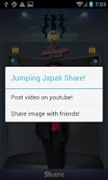 Screenshot of Jumping Japak By Sony Max