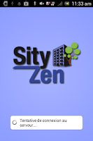 Screenshot of SityZen