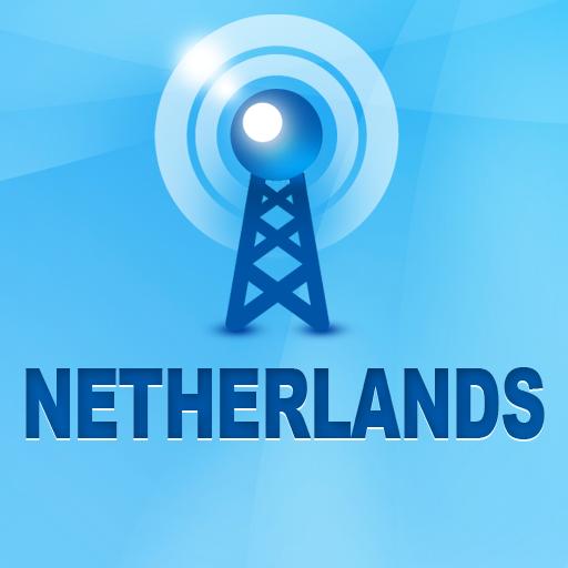tfsRadio Netherlands 音樂 App LOGO-APP試玩