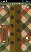 Screenshot of Bagpipe
