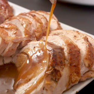 Dead Simple Turkey Gravy