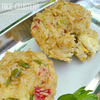 Baked Rice Mozzarella Cheese Recipes