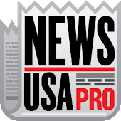 Download  Newspapers USA PRO  Apk
