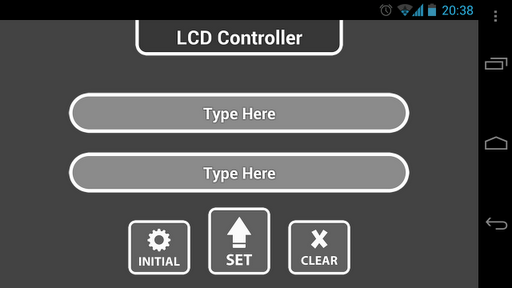 LCD Controller