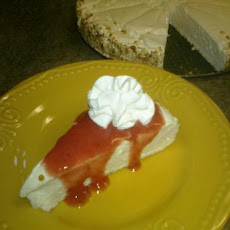 Ww 4 Points - T.g.i. Friday's Fat-Free Cheesecake