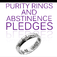 Purity Ring, Abstinence Pledge icon