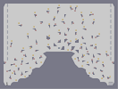 Thumbnail of the map 'Fountain (Revised)'