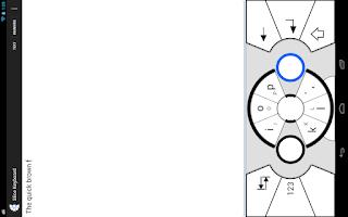 Screenshot of Slice Keyboard