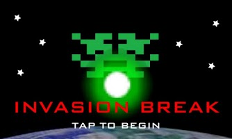 Screenshot of Invasion Break