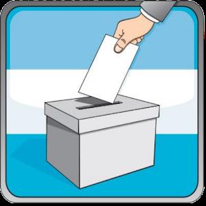 padron electoral