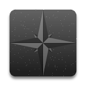 Starfield Twist Live Wallpaper icon