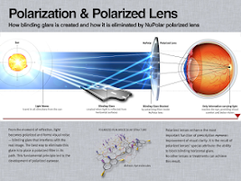 Screenshot of NuPolar Polarised Lenses