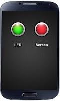 Screenshot of Torch LED Light
