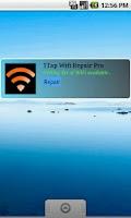 Screenshot of 1Tap WiFi Repair Pro