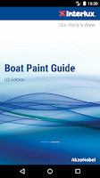 Screenshot of Boat Paint Guide