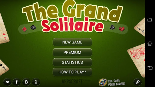 Grand Solitaires Collection - screenshot