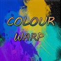 Colour Warp live wallpaper icon