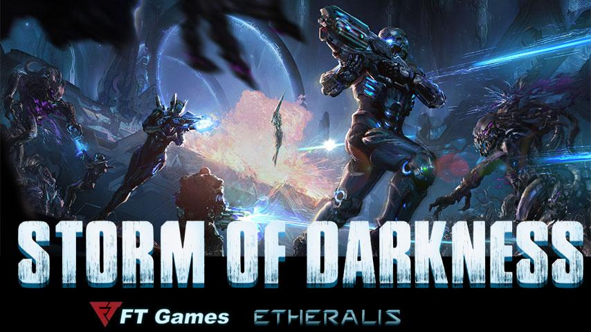 Storm of Darkness Screenshot 0