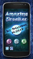 Screenshot of Amazing Breaker