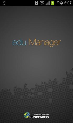 edu-Manager