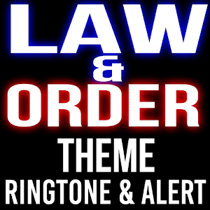 Law and Order Svu Ringtone