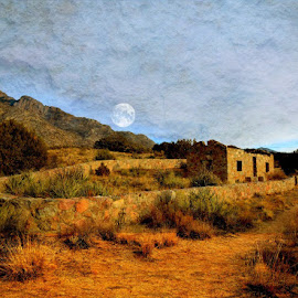 Working with textures on pictures. by Debbie Ham - Digital Art Places