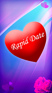 Rapid Date - screenshot
