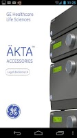 Screenshot of AKTA accessories OLD