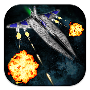 Jaeger Strike – play action packed 3D space shooter