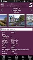 Screenshot of BHHS NE Properties