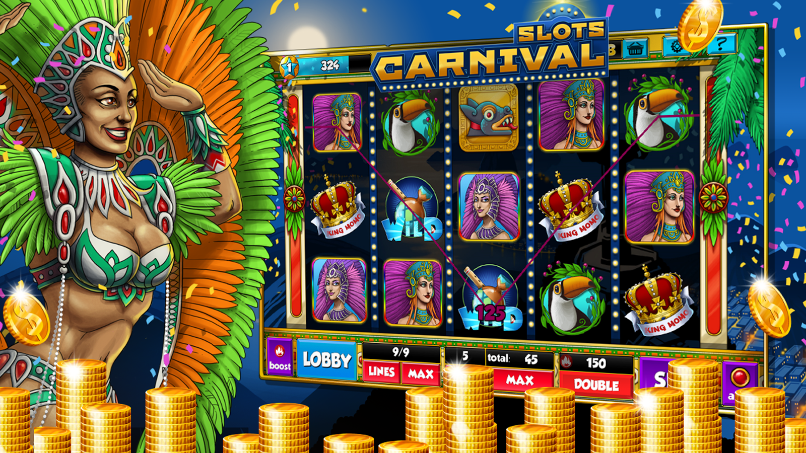 Slot game download pc
